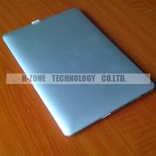 13.3 Inch Ultra Slim Aluminum Alloy Core i5 CPU Laptop With Intel i5-3317U Dual-core 1.86Ghz 8G RAM 64GB SSD HDMI 8400mAh HDMI