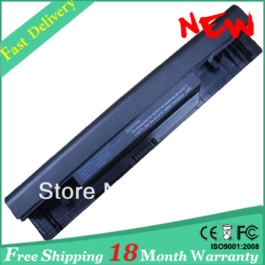 7800mAh Replacement Battery Pack for Dell Inspiron 1464 1564 1764 Laptop Notebook Computers 9cell(China (Mainland))