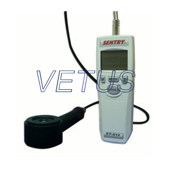 ST-513 ST513 Ultraviolet Radiation Measure tester uv light meter With 4 Digits dual display(China (Mainland))