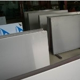 410S NO.1 STAINLESS STEEL SHEET 5x1500x6000mm