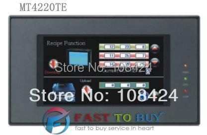 Kinco Eview 4.3HMI MT4220TE New In Box  free shipping<br><br>Aliexpress