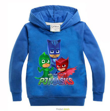 Boys girls Spring Autumn Dog POKE MON GO hooded sweater long-sleeved T-shirt Children's Sweatshirts coat many designs TZ03(China (Mainland))