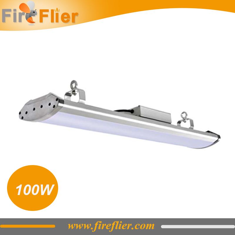 Free shipping 2pcs/lot Modern 250W Led high bay lamp fixture 100w 150w 200w to replace conventional T8 fluorescent tubes fixture(China (Mainland))