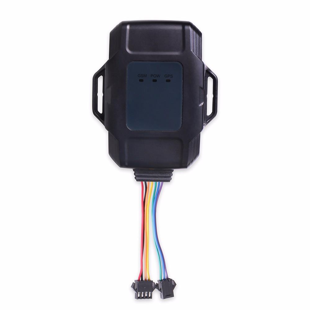 Купить Мотоцикл GPS Tracker GT100 Автомобиля Автомобиль Авто Слежения JM01 Водонепроницаемый GPS Tracker Встроенный 450 мАч Аккумулятор 80 Часов В Режиме Ожидания