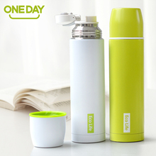 Thermos CupThermo Mug Vacuum Cup Stainless Steel Bottle Thermal Thermos Bottle Insulated Tumbler Travel Thermocup Coffee Mugs(China (Mainland))