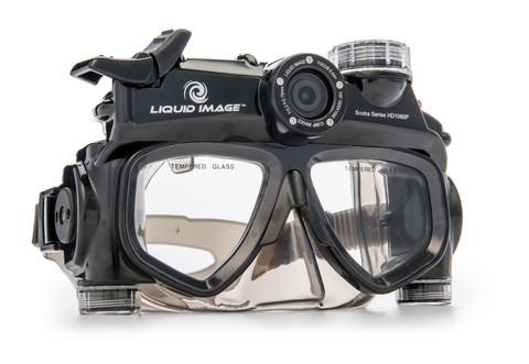 free shipping Liquid Image Diving Mask Scuba Series HD 1080P<br><br>Aliexpress