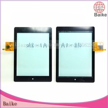 """7.9"""" For Acer Iconia Tab A1 A1-810 A1-811 A1 810  Touch Screen Panel Digitizer Glass Lens Sensor tablet Parts Free shipping(China (Mainland))"""