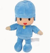 Little P Youyou, Elle, Bator plush toy doll stuffed toy doll Pocoyo Zinkia Pocoyo Pakistan(China (Mainland))