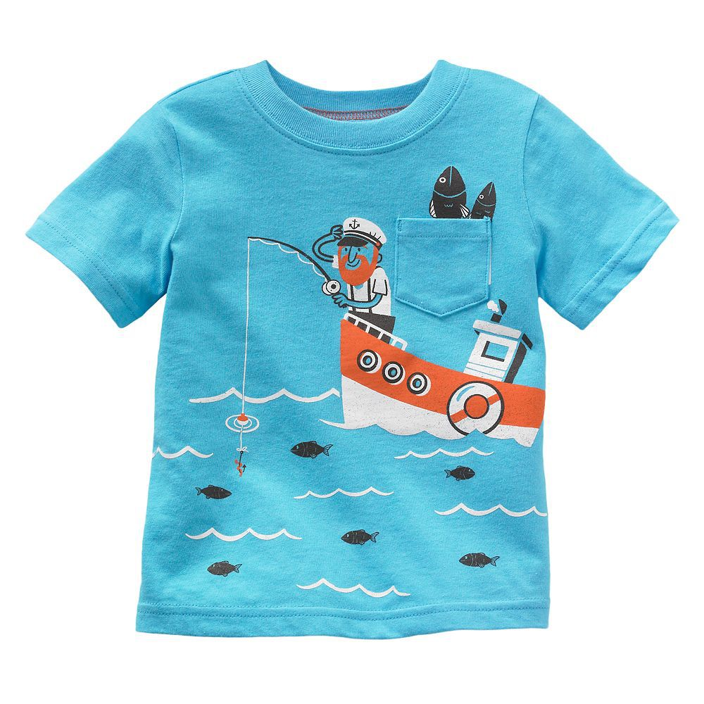Online buy wholesale wholesale fishing shirts from china for Kids t shirts in bulk