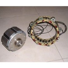 Permanent Magnet Generator System+FREE SHIPPING(China (Mainland))