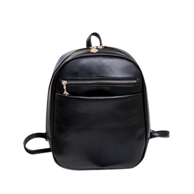 preppy style leather backpacks hotsale women shopping purse clutch famous designer luxury ofertas furly candy shoulder bags(China (Mainland))