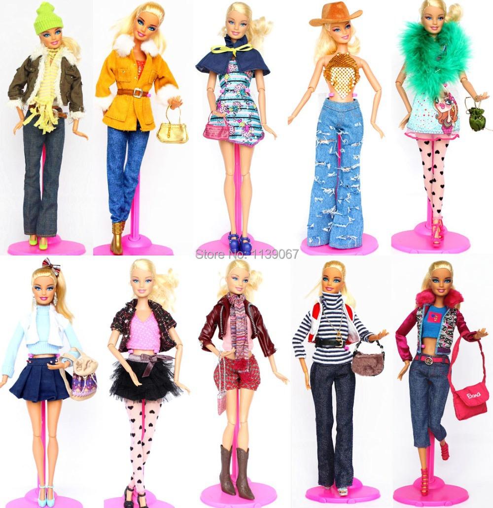 Girls Barbie Clothing Chinese Goods Catalog