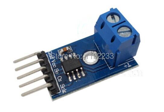 Электронные компоненты 5pcs/max6675 K Arduino  K Type Thermocouple Module max6675 max6675isa sop8