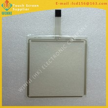 Buy AMT 9105 5.7 inch 4 wire 135mm*102mm Resistive Touch Screen glass AMT9105 for $45.00 in AliExpress store