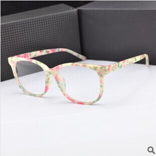 Frames Eyeglass Retro Men Women clear Designer Eyewear Frame Optical Computer Eye Glasses Frame armacao para