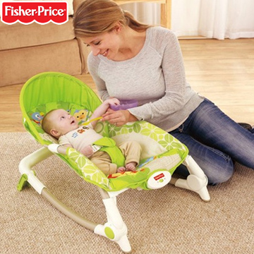 New multifunctional portable infant recliner appease rocking chair baby rocking chair electric BCD30(China (Mainland))