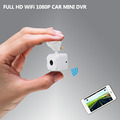 Mini WiFi Full HD 1080P Car Camera Recorder DVR Vehicle Surveillance Camera G Sensor Night Vision