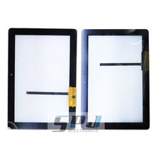 for Huawei MediaPad 10 FHD S10-101u touch screen digitizer touch panel touchscreen,Original new,Free shipping(China (Mainland))