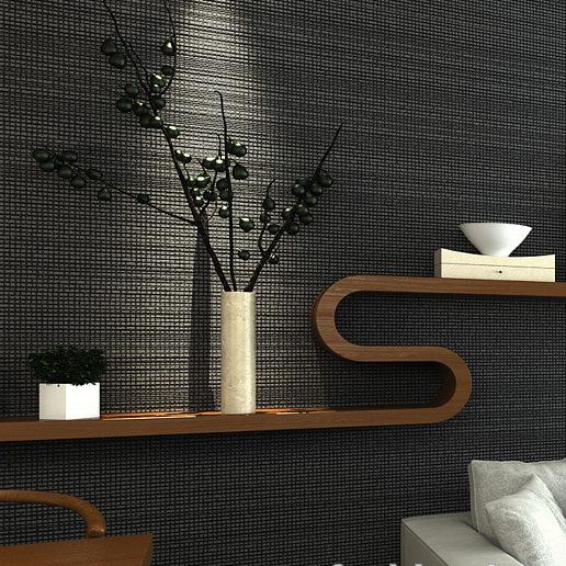 Muurdecoratie Woonkamer Modern : Woonkamer muurdecoratie