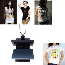 2016 Top Fashion Limited  Clamshell Heat Press T-Shirt Transfer Sublimation Machine Digital 15″ x 15″ New