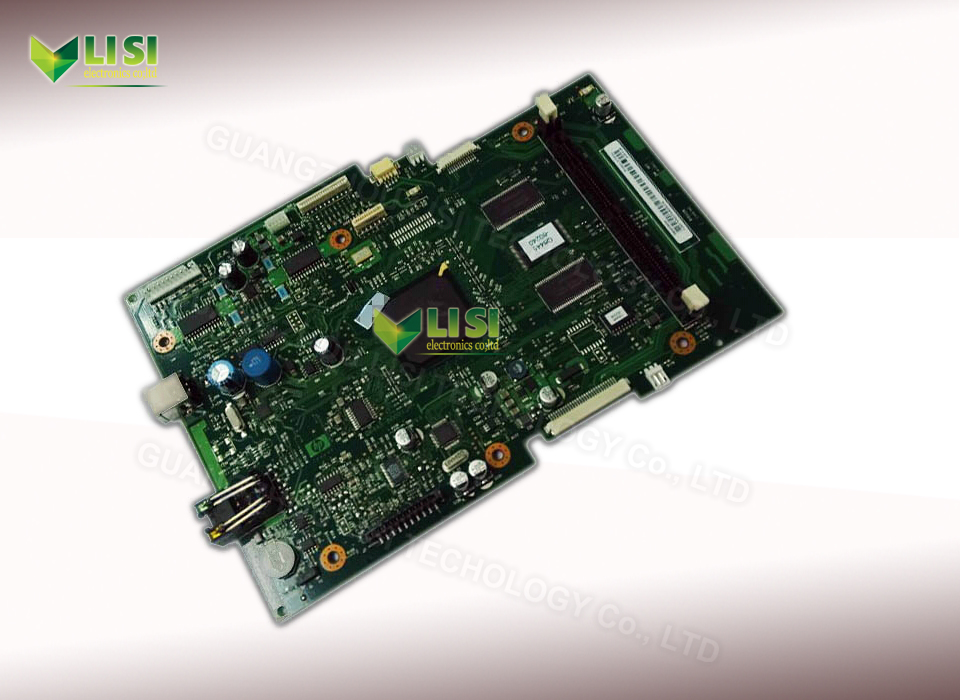 Second-hand For HP3390 3390 Formatter board On Sale<br><br>Aliexpress