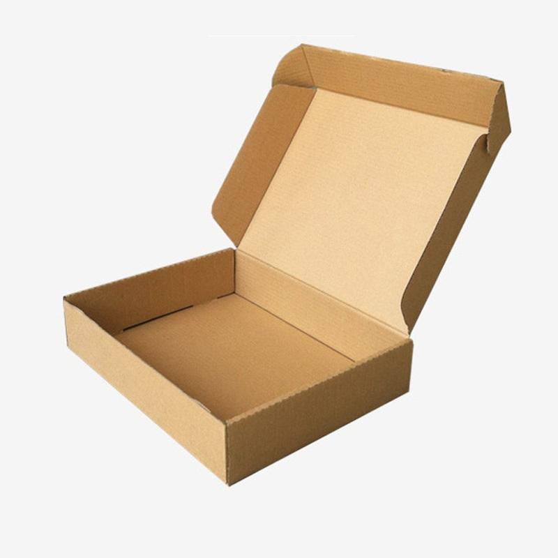 Carton Box Paper Boxes Neoprene Swimwear Bikini Clothing Packing Boxes Anti Wrinkle Hard Brown color(China (Mainland))