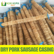Best sales!!  sausage casing diamter 32mm ,16 meter per piece sausage cover,ham casing ,home use shell free shipping(China (Mainland))