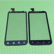 Black / White THL W3 New Touch Screen Digitizer Replacement For THL W3 ANDROID Phone Parts with TRACKING code(China (Mainland))