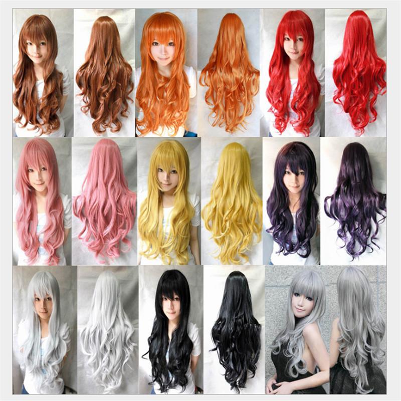 Искусственные парики из Китая