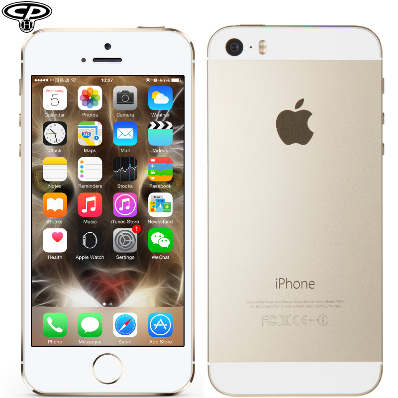 popular iphone 5s gold buy cheap iphone 5s gold lots from. Black Bedroom Furniture Sets. Home Design Ideas