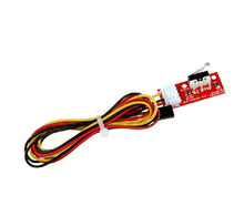 Endstop mechanical limit switches switch RAMPS 1.4 3D printers use the module