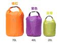 3pcs lot Waterproof Bag Dry Bag for Canoe Kayak Rafting Sports Outdoor HkingTravel Kit 20L 40L