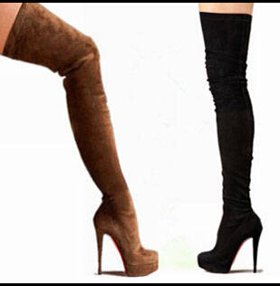 Thigh High Boots Cheap