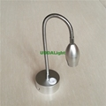 70pcs lot manufature wholesale UDDALight quality items 1 3w wall lights for home black silver