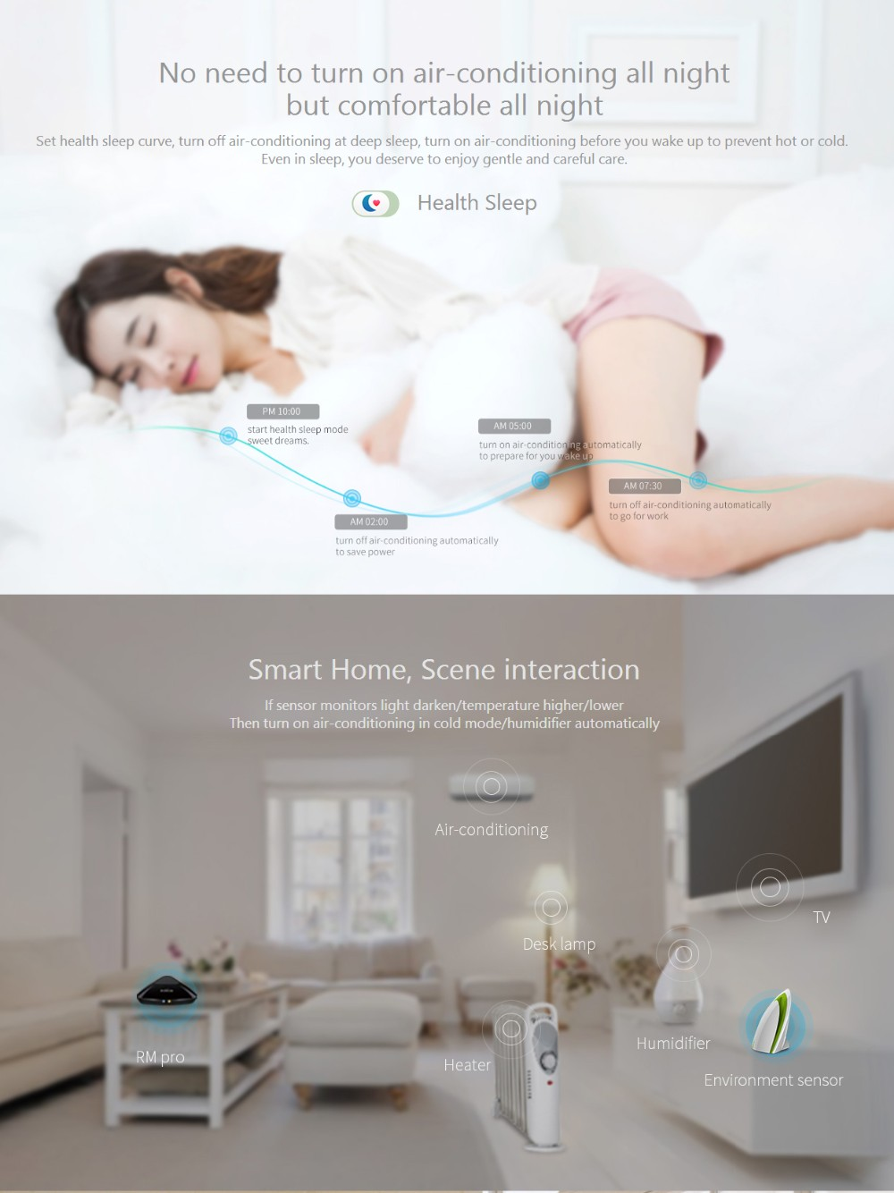 2017 Broadlink RM03 RM pro+   RM3 Pro Automation Smart Home WIFI+IR+RF+4G Intelligent Universal Remote Control for iOS Android
