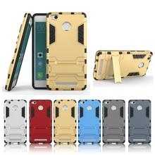Buy Armor Case Xiaomi Redmi 3 Pro Redmi 3S Hongmi3 Hybrid Hard Soft Rugged Silicone Rubber Back Redmi 3 Phone Case Cover Coque for $2.79 in AliExpress store