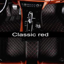 Car Floor Mats Case BYDF0 F3 F6 7 G3 G6 F7 L3 S6 S7 peugeot206 301 307 308 408 508 2008 3008 4008 RCZ Smart Carpets - Global trade & Technology Co., Ltd. store