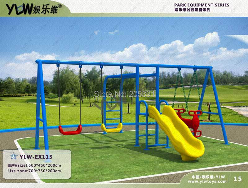 outdoor toys swing,garden furniture,garden swing for kids,amusement play equipment for children,amusement swing toys for parks(China (Mainland))