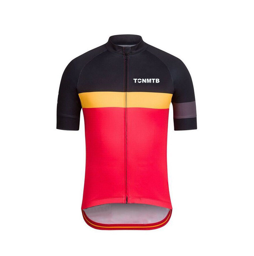 2016 fashion design TONMTB ciclismo pro mtb outdoor sport discount selling biking jersey cycling clothing some color italy ink(China (Mainland))