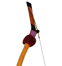 The arrow sports outdoor shooting of traditional recurve long bow hand made fashion free shipping