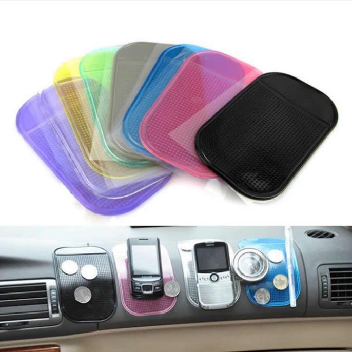 Гаджет  1PCS Automobile Interior Accessories for Mobile Phone mp3 mp4 Pad GPS Anti Slip Car Sticky Anti-Slip Mat Work Perfectly as Charm None Автомобили и Мотоциклы