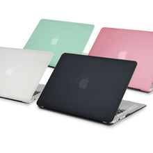 HOT Sell laptop Case For Apple macbook Air Pro Retina 11 12 13 15  For Mac book 13.3 inch(China (Mainland))