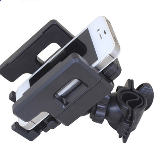 selfie stick soporte movil car 2015 new smart universal bicycle handle phone mount cradle holder. Black Bedroom Furniture Sets. Home Design Ideas