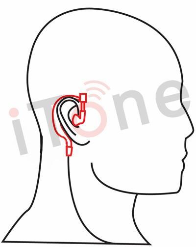 Ear Hook