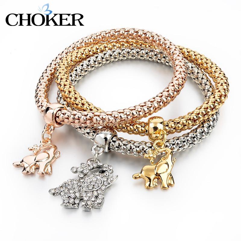 online kaufen gro handel gold elefanten armband aus china gold elefanten armband gro h ndler. Black Bedroom Furniture Sets. Home Design Ideas