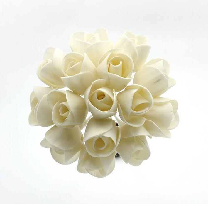 Ball of 15pcs Aromatic diffusing solar flower 100pcs/lot Dia20cm Decoration flower air freshner flower Manufacturer supplied(China (Mainland))