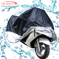 High Quality Motorcycle Cover XL Size 245 105 125 CM Rainproof Snowproof Dustproof UV Protection Motorbike