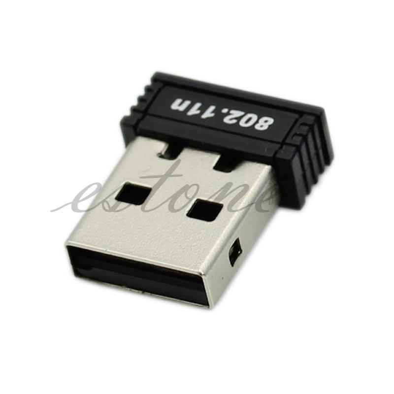 "2016""150Mbps 150M Mini USB WiFi Wireless Adapter Network LAN Card 802.11n/g/b 2.4GHz(China (Mainland))"