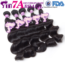 T1 7A Unprocessed Brazilian Virgin Hair Loose Wave T1 Hair Products Loose Wave Hair 7A Human Hair Weave Shipping Free(China (Mainland))