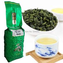 On Sale Oolong tea 2015 Anxi tieguanyin tea premium new tea luzhou-flavor spring 250g Chinese Diet Tea(China (Mainland))